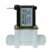 شیر برقی دستگاه تصفیه کننده آب مدل MA-J2